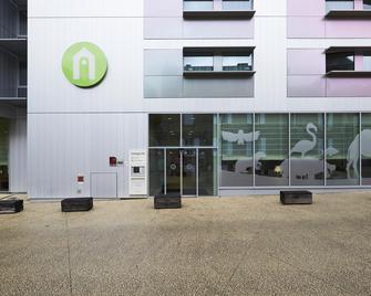 Campanile La Roche Sur Yon Centre Gare - La Roche-sur-Yon - Edificio
