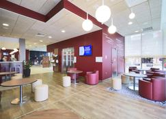 Campanile La Roche sur Yon Centre - Gare - La Roche-sur-Yon - Σαλόνι ξενοδοχείου