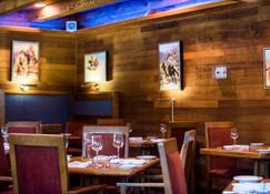 Station House Inn - South Lake Tahoe - Restaurante