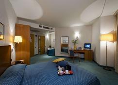 Classic Hotel Tulipano - טרני