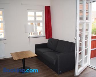 Braumeister Döbler - Ferienwohnungen - Bad Windsheim - Living room
