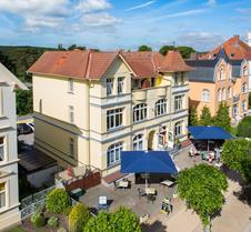 Hotel Villa Seeschlösschen