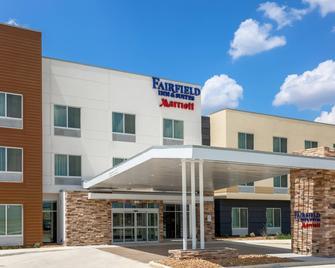 Fairfield Inn & Suites Cotulla - Котулла - Здание