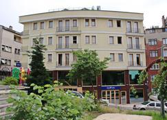 Feza Otel - Trabzon - Building
