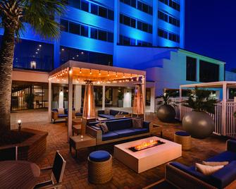 Hotel Ballast Wilmington, Tapestry Collection by Hilton - Wilmington - Patio