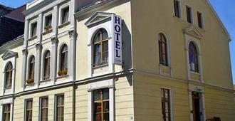 Meridian - Görlitz - Edificio