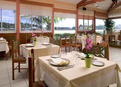 Hotel Mercure Kourou Ariatel - Kourou - Restaurant
