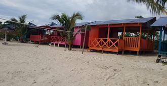 Faimafili Village Resort - Matautu (Upolu)
