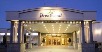 Brentwood Hotel - וולינגטון