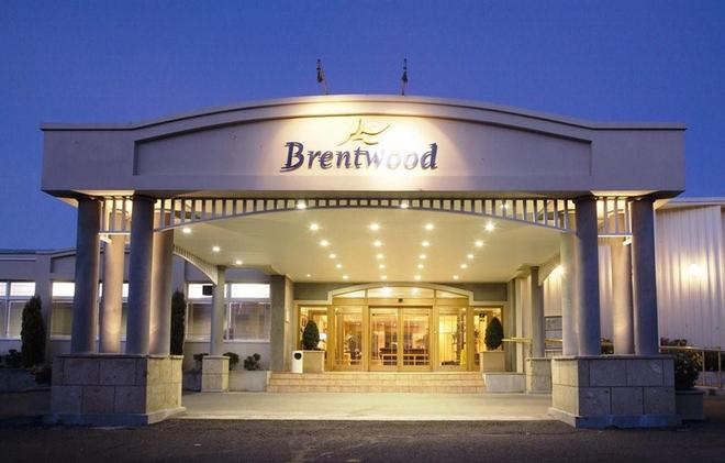 Brentwood Hotel - Wellington - Building