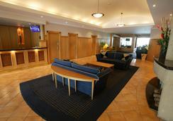 Brentwood Hotel - Wellington - Aula