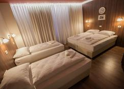 Hotel Center - Postojna - Sypialnia