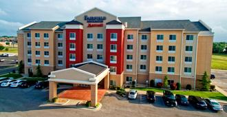 Fairfield Inn and Suites by Marriott Weatherford - Weatherford