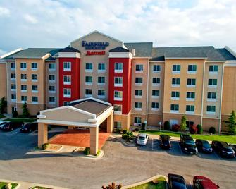 Fairfield Inn and Suites by Marriott Weatherford - Weatherford - Building