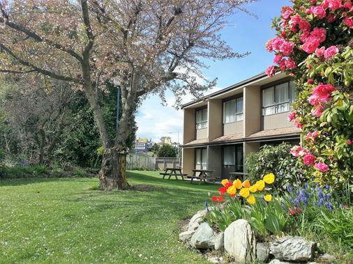 Fairway Motel and Apartments - Wanaka - Θέα στην ύπαιθρο