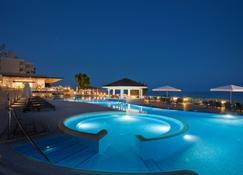 The Royal Apollonia - Limassol - Pool
