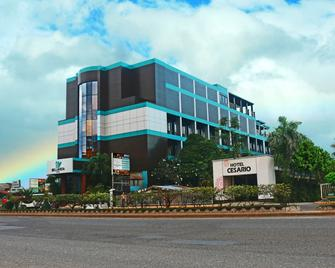 The Bellavista Hotel - Lapu-Lapu City - Building