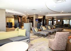 Courtyard by Marriott Toronto Brampton - Бремптон - Лаундж