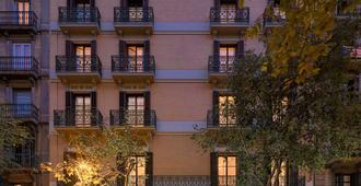 H10 Casa Mimosa - Βαρκελώνη - Κτίριο