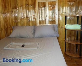 Aivymaes Divers Paradise Resort Dauin - Dauin - Bedroom