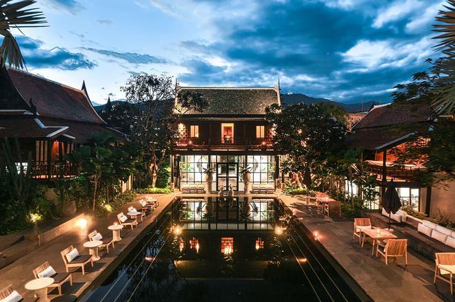 Villa Mahabhirom - Chiang Mai