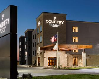 Country Inn & Suites by Radisson, New Braunfels - New Braunfels - Building