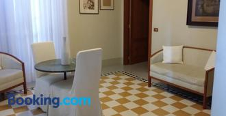 Modà Antica Dimora - San Marino - Sala de estar