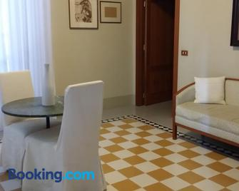 Modà Antica Dimora - San Marino - Living room