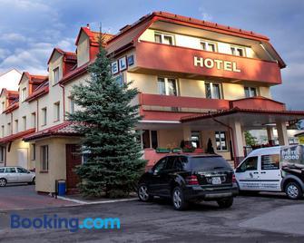 Hotel Dodo - Biłgoraj - Building