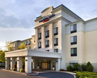SpringHill Suites by Marriott Boston/Andover - Andover - Gebäude