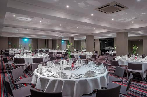 Riu Plaza The Gresham Dublin - Dublin - Banquet hall