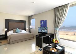 فندق وسبا أطلس الصويرة - الصويرة - غرفة نوم