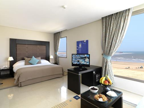 Atlas Essaouira & Spa - Essaouira - Bedroom