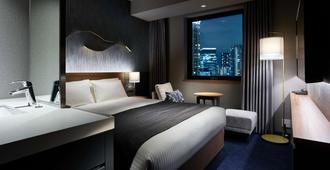 Mitsui Garden Hotel Gotanda - טוקיו - חדר שינה