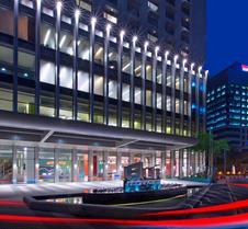 吉隆坡中環廣場雅樂軒酒店