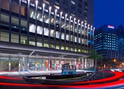 Aloft Kuala Lumpur Sentral - Kuala Lumpur - Bangunan