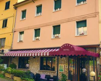 Serena - Riolo Terme - Building