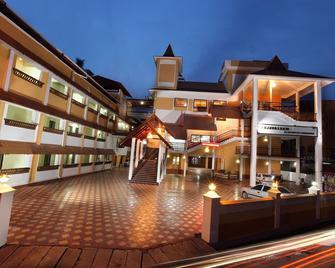 Rajavalsam Guruvayur - Guruvayoor - Building