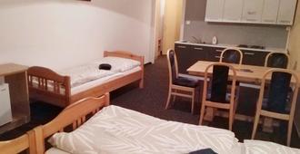 Penzion Lara - České Budějovice - Bedroom