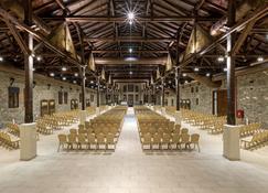 Porto Palace Hotel - Salónica - Sala de reuniones