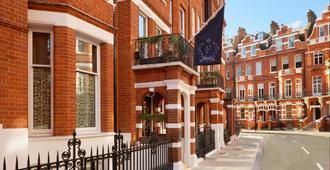 富蘭克林酒店 - 倫敦 - 倫敦 - 建築