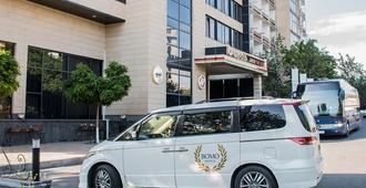 Bomo Nairi Hotel - Erevan