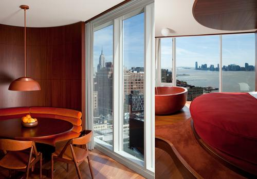 The Standard High Line C 114 C 4 3 3 New York Hotel Deals Reviews Kayak