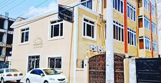 Regency Inn - Mombasa