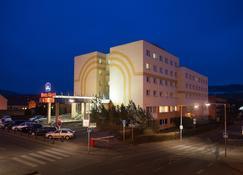 Hotel Grand Litava Beroun - Beroun - Building
