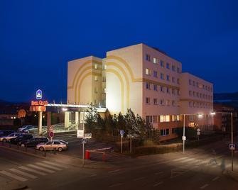 Hotel Grand Litava Beroun - Beroun - Gebouw
