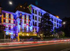 Baglioni Hotel Carlton - The Leading Hotels Of The World - Milan - Building