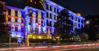 Baglioni Hotel Carlton - The Leading Hotels Of The World - Milano - Bina