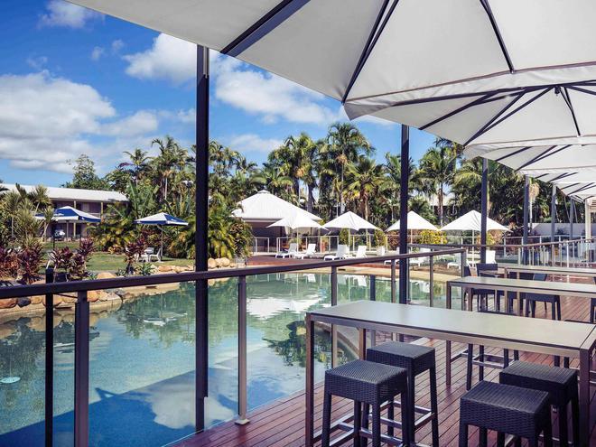 Mercure Townsville - Townsville - Bar