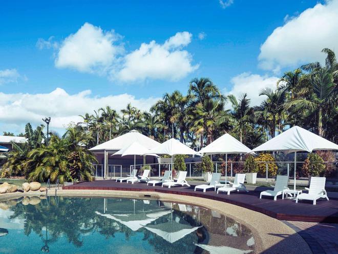Mercure Townsville - Townsville - Pool